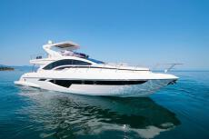 2017 Intermarine Flybridge