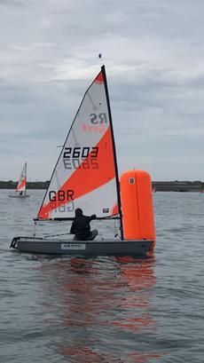 RS Tera 2603