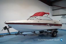 Grew Cutter 191 XLE w/ Mercruiser 4.3L 190HP