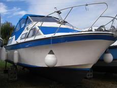 Seamaster - Jameson II