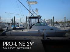 1992 Pro-Line 2950 Mid Cabin