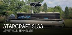 2017 Starcraft SLS3