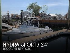 1997 Hydra-Sports Vector 2250 CC