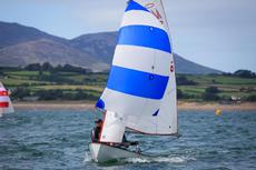 Miracle 4016 -(Eamons boat)- £2750