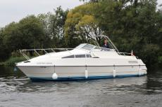 Alpha Craft 29 Sportsbridge