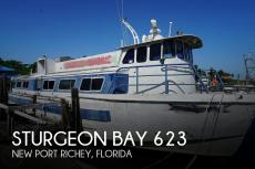 1959 Sturgeon Bay 62.3 Passenger