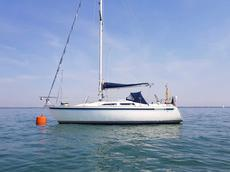 Moody 31 -Must sell, bigger boat ordered