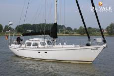 1987 43 Pilothouse