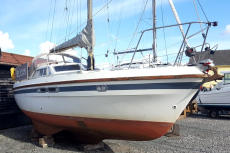 1982 Southerly 28