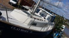Claymore 30 Motor Sailer