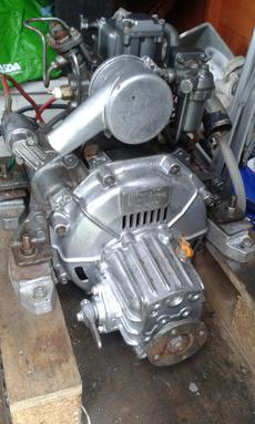yanmar 1 gm 10 marine engine