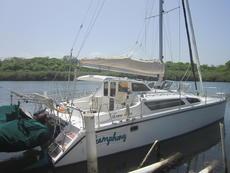 """GEMINI 105 Mc Cruising Catamaran 33'6"""""""