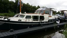 Van Dongen Trawler