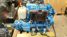 Nanni N3.30 29hp Keel Cooeld Marine Diesel Engine Package