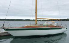 1968 Custom Refit 2011