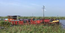 Luxe Motor Barge Bordine(24-4,6m)