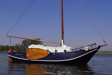 Classic Yacht Grundel Gippon