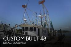 1987 Custom Built 48