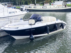 2012 Sessa Marine Key Largo ONE