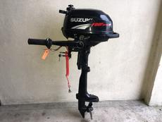Suzuki DF2.5 - Deposit taken