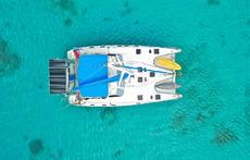 42ft 1994 Jeantot Privilege 39 - Catamaran Aloha
