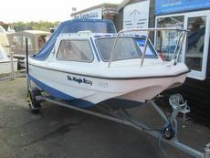 Sea Swift 435