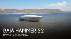 1998 Baja Hammer 22