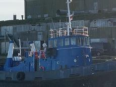 "28.65m Dog Class Tug ""Deerhound"""