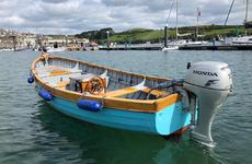 Mike Atfield Net Boat