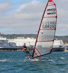GBR250 for sale £5,000