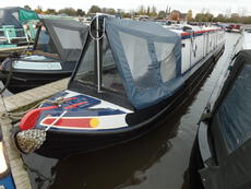 60ft Traditional Stern - Jericho
