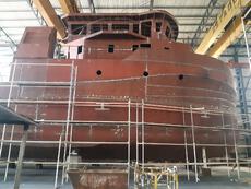 Supply ( Tug) Vessel
