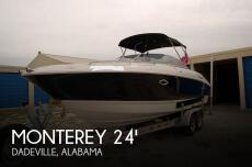2003 Monterey Montura 248 LS