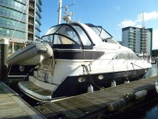 Fairline Phantom 43AC