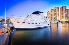 2014 DeFever Euro Pilothouse