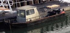 Steel Workboat