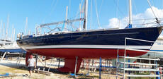 Superb Example BENETEAU 57 2009 1 owner