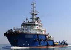 2008 OFFSHORE Supply and Support Vessel For Charter