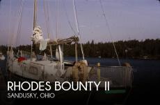 1960 Rhodes Bounty II