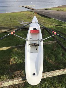Virus Rowing Skiff Classic