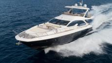 2016 Azimut 72 Flybridge - Factory Owned