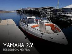 2008 Yamaha AR 230 High Output