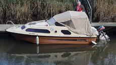 Shetland 570 (available)