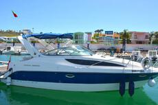 Motor Boat Cruiser in Algarve