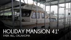 1995 Holiday Mansion Barrucda 41