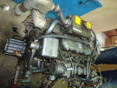 Life boats and Marine Engine for sale