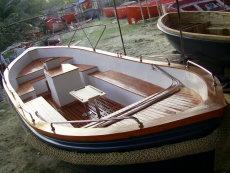 Refurbish lifeboat for sale