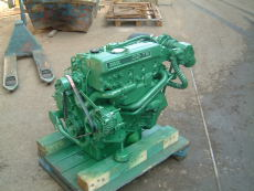 Perkins 75hp
