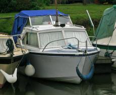 Seamaster River Cruiser