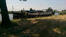 Clipperbarge 24.77 x 4.97 mtr.